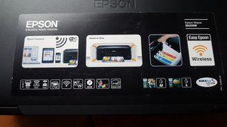 Impresora multifunción wifi EPSON SX235W