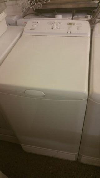 secadora de carga superior Fagor