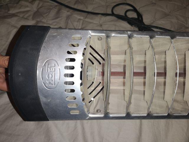 calefactor para exteriores
