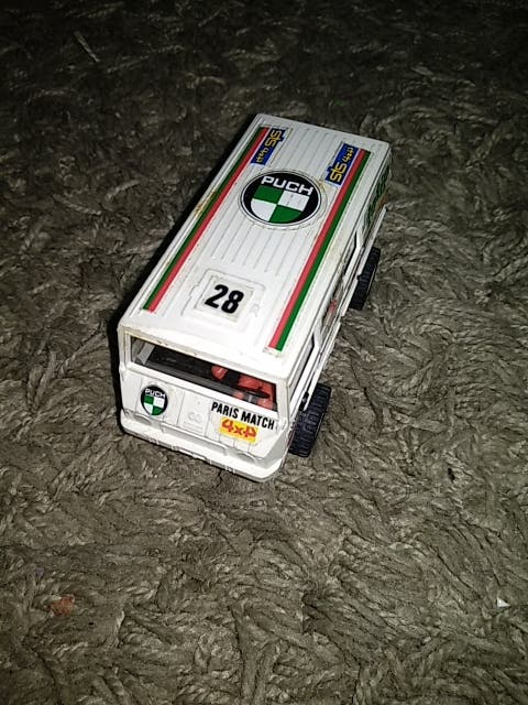STS Scalextric