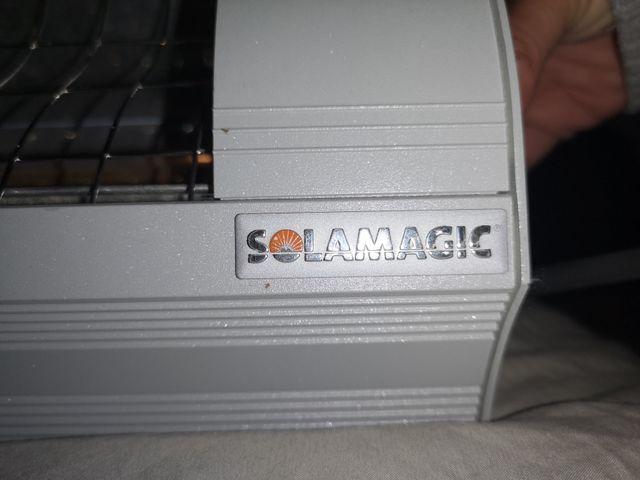 calefactor de exteriores