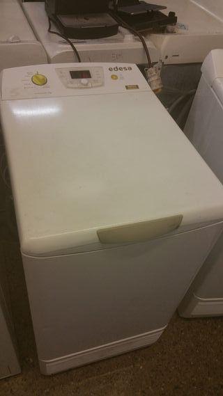secadora Edesa de carga superior