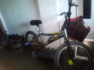 bici monty