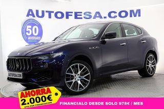 Maserati Levante 3.0 v6 430cv Auto 4wd 5p