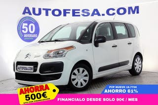Citroen C3 Picasso 1.6 HDi 90cv Attraction 5p