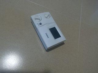 termostato caldera Vaillant programable