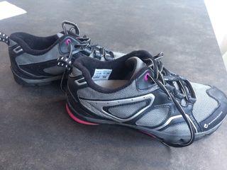 Zapatillas Shimano spinning-mtb