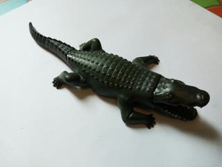 Playmobil cocodrilo