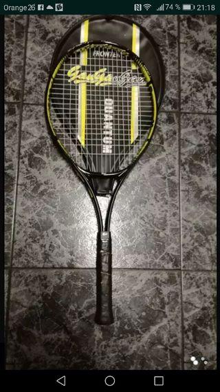 raqueta,de tenis