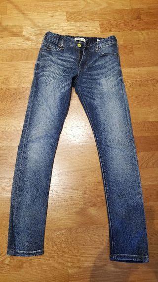 Pantalon tejano Scoth & Soda niño
