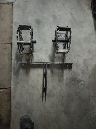Util, apero de mula mecanica o motoazada
