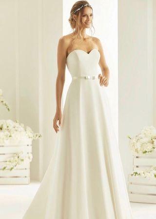 Que pasa si regalo mi vestido de novia