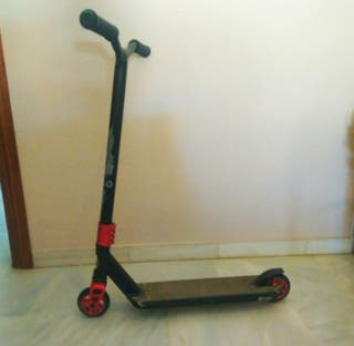 patin scooter