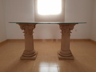 mesa columna