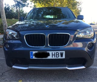 BMW X1 sDrive 18d 143cv ( Facturas revisiones )