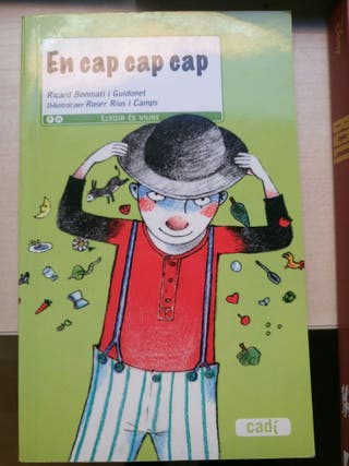 EN CAP CAP CAP