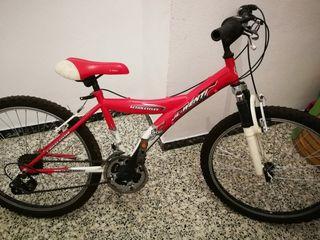 "bicicleta jl wenti 24"" pulgadas"