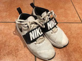 Deportivos de baloncesto Nike