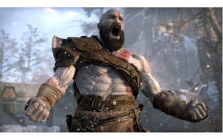 God of War PS4 £25