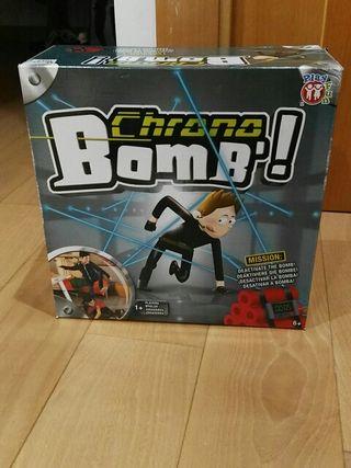 Chronc Bomb