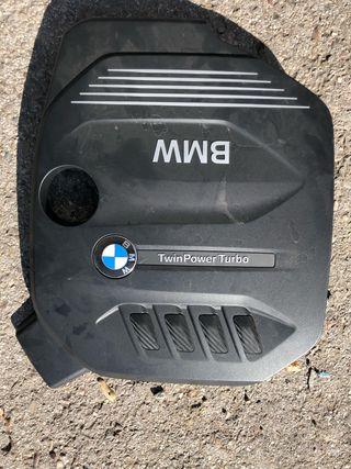Tapa motor Bmw