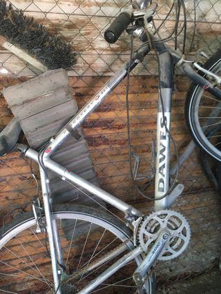 Bicicleta dawes