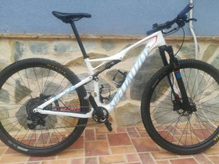 specialized epic fsr carbono