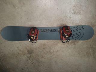 Tabla snowboard Santa Cruz
