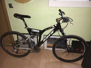 Bicicleta btt Bh