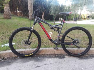 bici mtb cannondale habit 6