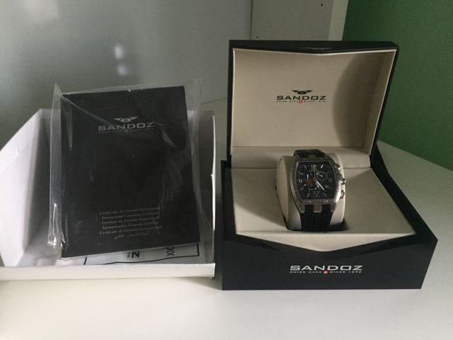 46d4f99f189a Reloj Sándor Edición especial FERNANDO Alonso de segunda mano por ...