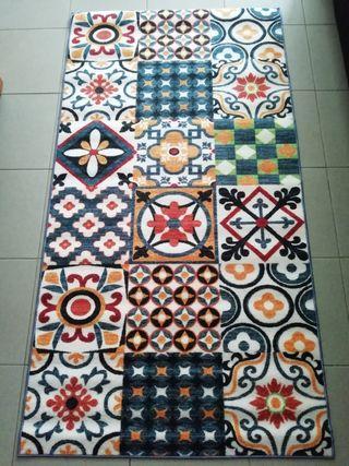 alfombra utopia collection (a estrenar)