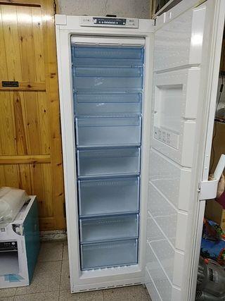 congeladora Balay vertical
