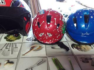 3 casco