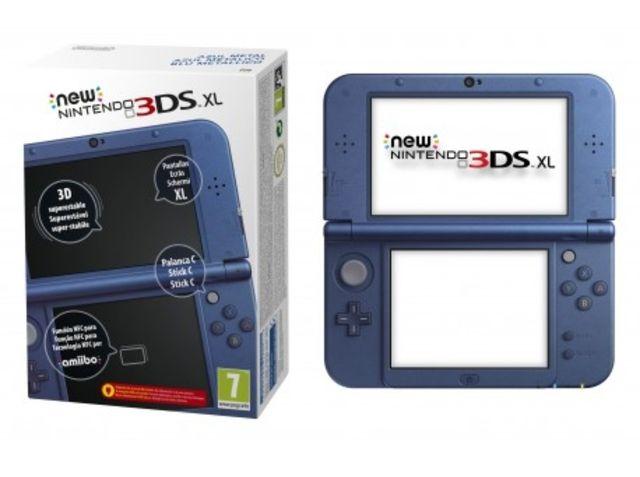 New Nintendo 3ds Xl Juego De Segunda Mano Por 105 En Alcobendas
