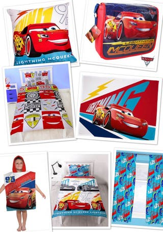 Official Disney Cars Gifts