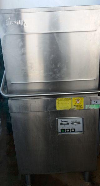 Lavavajillas Jemi GS eco