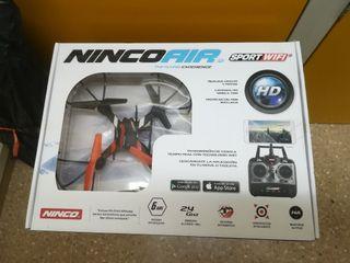 Dron NincoAir