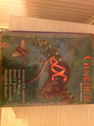 Genética, quinta edición