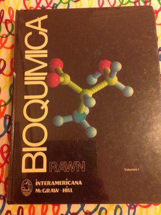 Bioquímica Rawn Volumen I