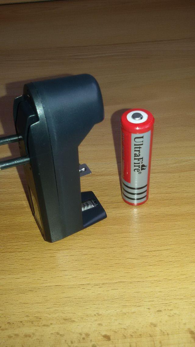 Puntero Laser 500 mW, VIOLETA BLUE FIRE TorLaser