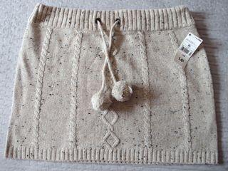Minifalda Talla XL Kiabi con etiquetas