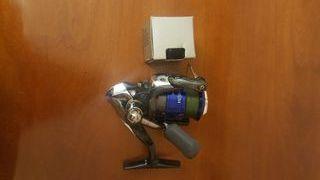Carrete de pesca Shimano Tecnium