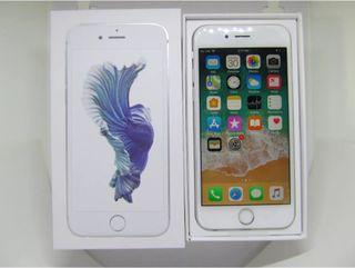 Iphone 6S 64 Gbs. Nuevo