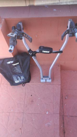 Thule soporte bola para 2 bicicletas