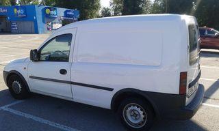 Opel Combo c van DTL 1.700