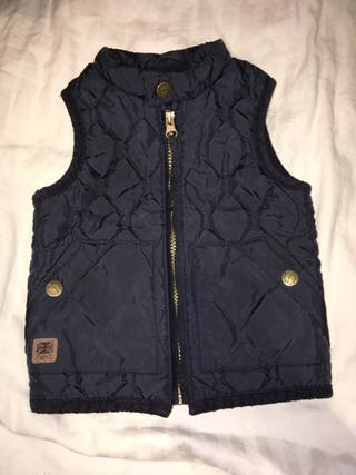 Baby boy waist coat