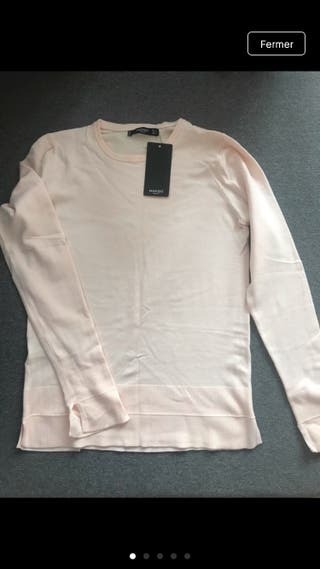 Pullover Mango Femme Taille M