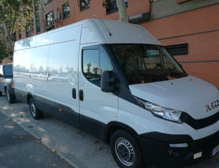 Iveco Daily 2015