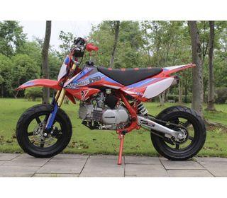Pit bike monsterpro motard 160